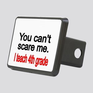 You cant scare me Hitch Cover
