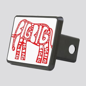Big Elephant Hitch Cover