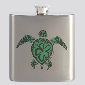 tribalturtle1 Flask