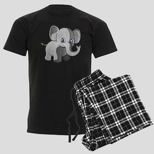 Baby Elephant 2 Pajamas
