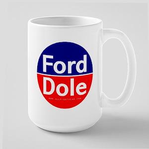 Ford Dole Large Mug