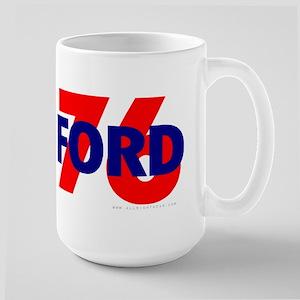 Ford 76 Large Mug