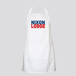 Nixon Lodge BBQ Apron