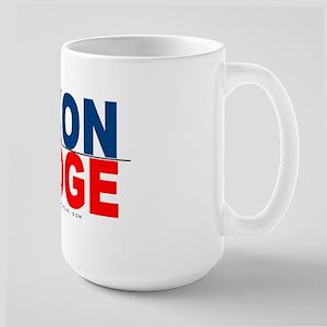 Nixon Lodge Large Mug