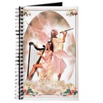 Healing Harp Journal