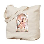 Healing Harp Tote Bag