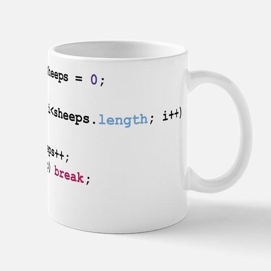 Cute Geek Mug