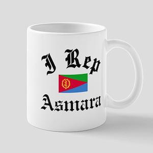 I rep Asmara Mug