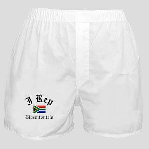 I rep Bloemfontein Boxer Shorts