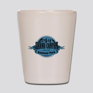 grand canyon 1 Shot Glass