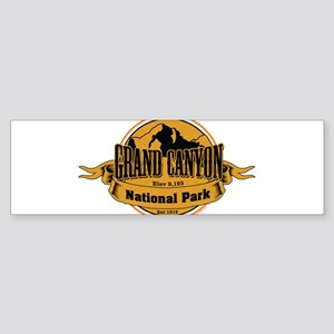 grand canyon 3 Bumper Sticker