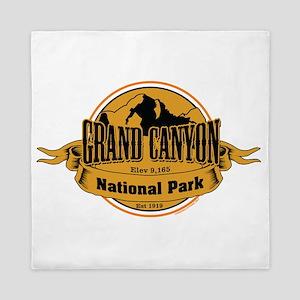 grand canyon 3 Queen Duvet