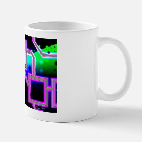 Window into Universe Mug