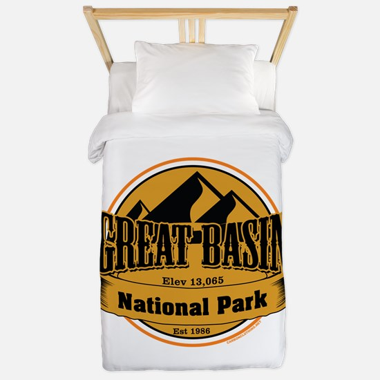 great basin 5 Twin Duvet