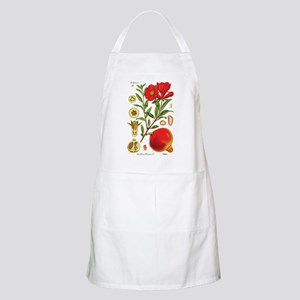 Vintage Pomegranate Apron