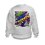 Stone Cold Trippin! Sweatshirt