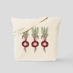 Beets Tote Bag