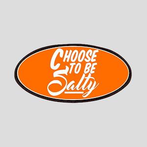 Salty Meme Patch