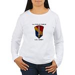 1ST FIELD FORCE Women's Long Sleeve T-Shirt