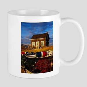 Lobstermens Shack Mug