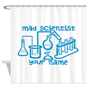 Student Shower Curtains