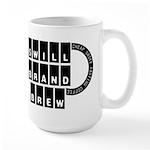 Swill Brand Large Mug