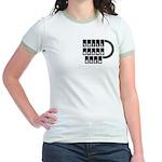 Swill Brand Jr. Ringer T-Shirt