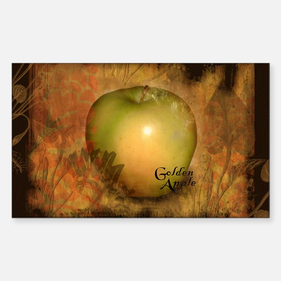 botanical-apple-golden_12x18.jpg Decal