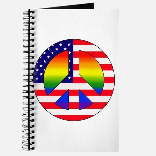 Gay Patriot Journal