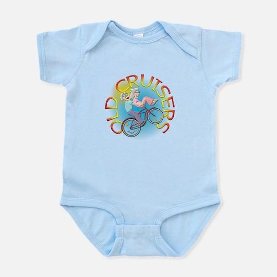 Cruisers Infant Bodysuit