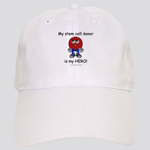"""Izzy, My Hero"" Cap"
