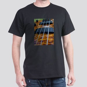 Four String Tiger Eye bass T-Shirt