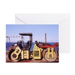 Roller Greeting Cards (Pk of 10)