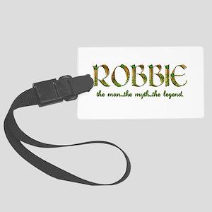 RobbieLegend Luggage Tag