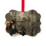 Military Picture Frame Ornaments