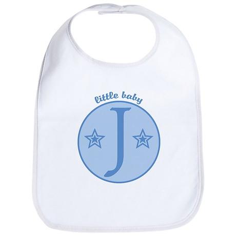 Baby J Bib