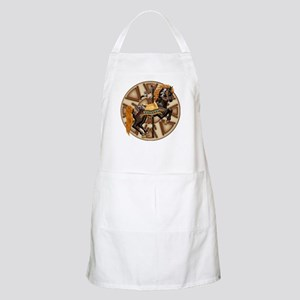 Harvest Moons Plains Pony Light Apron