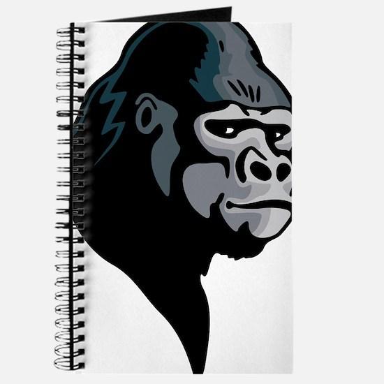 gorilla profile Journal