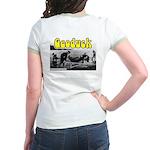 Geoduck Jr. Ringer T-Shirt