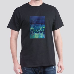 Night Swim Dark T-Shirt
