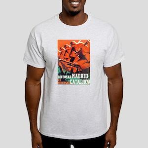 Defend Madrid! T-Shirt