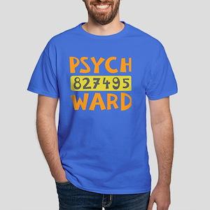 Psych Ward Inmate T-Shirt