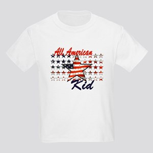 All American Kid Baby/Toddler Tee T-Shirt