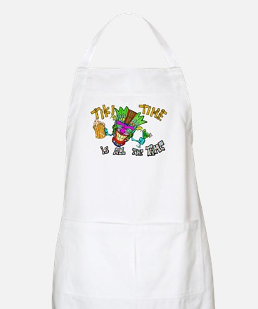Tike Time is all the Time Apron
