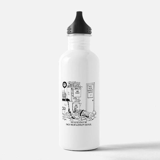 Chaos Cartoon 6292 Water Bottle