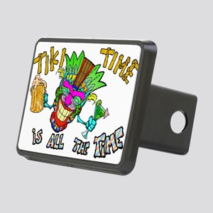 Tike Time is all the Time Hitch Cover