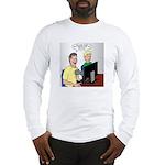 Video Game Realism Long Sleeve T-Shirt