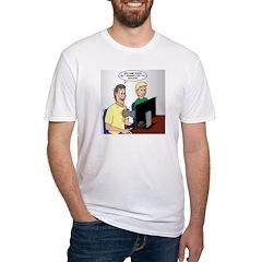 Video Game Realism Shirt