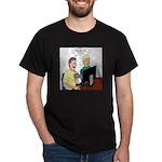 Video Game Realism Dark T-Shirt