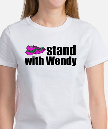 Stand with Wendy Women's T-Shirt